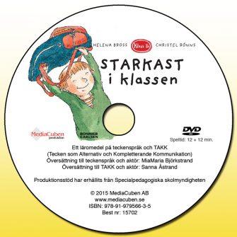 Bild på DVD Starkast i klassen